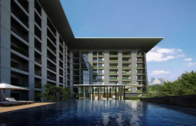 seed-musee-swimming-pool-bangkok-condos-for-rent-and-sale